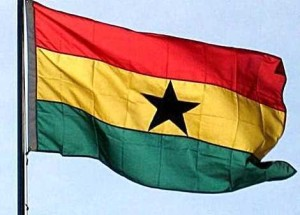 Ghana Has No Founding-fathers