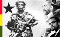 Yaa Asantewaa: The 1900 Asante Warrior