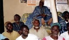 The Late Ya Na & Elders