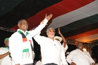Photo Reporting: NDC Moments of Decision