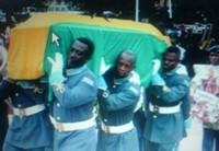 A Death of Nkrumahism
