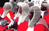 Photo Reporting: The Trials of the Supreme Court of Ghana