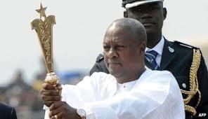 Trying Times Ahead for John Dramani Mahama