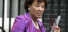 Attorney-General Baroness Scotland
