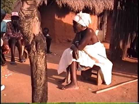 Photo Reporting: Cultural Clash in Ghana