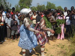 Ada, Oda And The Asafotufiame- The Ada People- History & Tradition