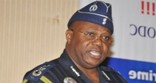 The Inspector-General of Police (IGP): Mohammed Ahmed Alhassan