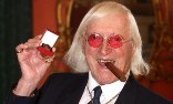 The committee cited the Jimmy Savile scandal as an example of how safeguarding services failed to properly investigate reports made by teenagers. Photograph: Lewis Whyld/PA