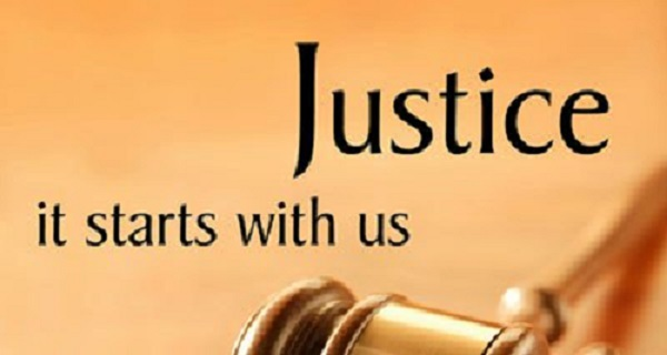 Welcome to JusticeGhana