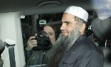 Abu Qatada could be released on bail within two weeks, the judge at the centre of his case has warned. Photograph: Miguel Medina/AFP/Getty