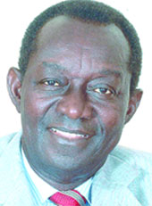 Kwame Addo-Kufuor- Former Defence Minister(NPP)