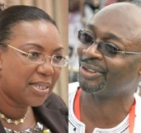 Photo Reporting: Betty Mould-Addrisu & Alfred Agbesi Woyome