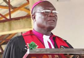 Bishop Bosomtwe-Ayensu