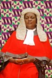 Chief Justice Theodora Georgina Wood