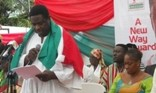 Photo Reporting: Dr Abu Sakara & The CPP
