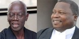 EC: Dr Kwadwo Afari-Gyan & Lead Counsel Philip Addison