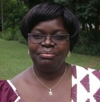Philomena Nyarko - Acting Government Statistician