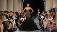No one was sued over a front-row seat at Zac Posen's show last year