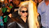 Celebrities like Lady Gaga are sought-after by many brands