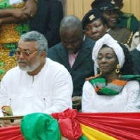 Photo Reporting: Mr & Mrs Rawlings