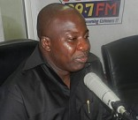 Deputy Education Minister Mahama Ayariga