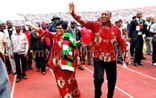 Excerpts of President Mahama's speech at NDC Manifesto launch