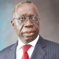 Former Minister of Finance & Economic Planning: Yaw Osafo-Maafo