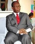Professor Nii Otu Nartey, Chief Executive Officer KBTH