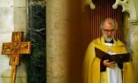 "Photo Reporting: Archbishop Rowan Williams: ""It seems we are wilfully blind"