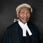 Lawyer Samuel Okudzeto