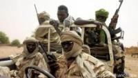 Border conflict continues between rebels and Sudanese forces