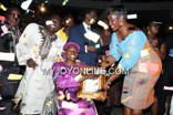Ajara Mohammed was adjudged the Sports Personality of the Year