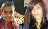 Mikaeel's Mum Detained As Body Discovered