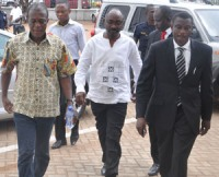 Woyome's Day in Court