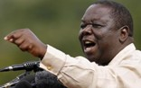 Mr Tsvangirai says as PM he should have been consulted about judicial appointments